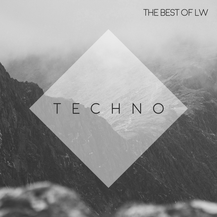 VARIOUS - Best Of Lw: Techno