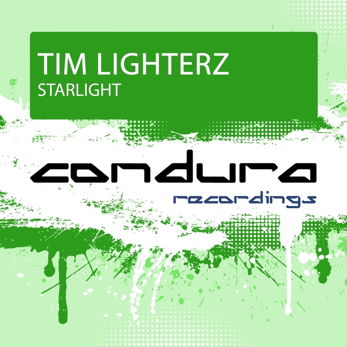 TIM LIGHTERZ - Starlight