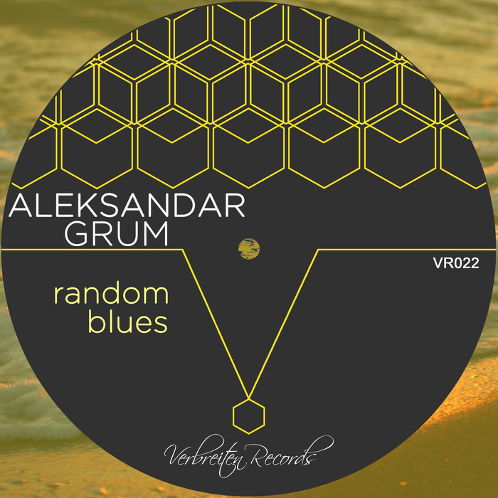 ALEKSANDAR GRUM - Random Blues