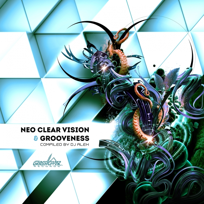VARIOUS/DJ ALEX - Neo Clear Vision & Grooveness