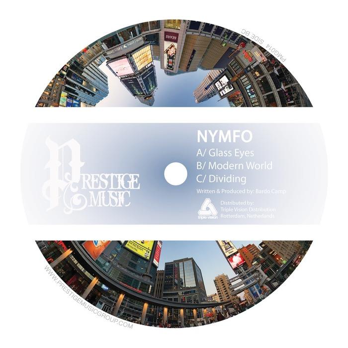 NYMFO - Glass Eyes/Modern World/Dividing