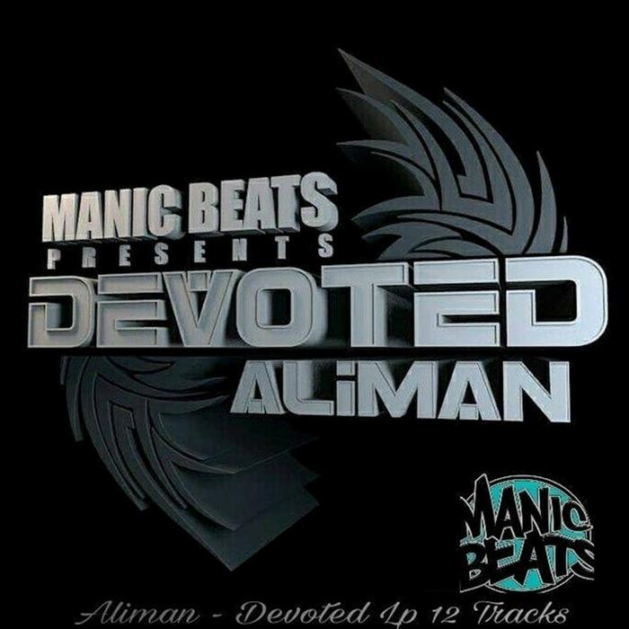 ALIMAN - Manic Beats Records ... Aliman Devoted Lp