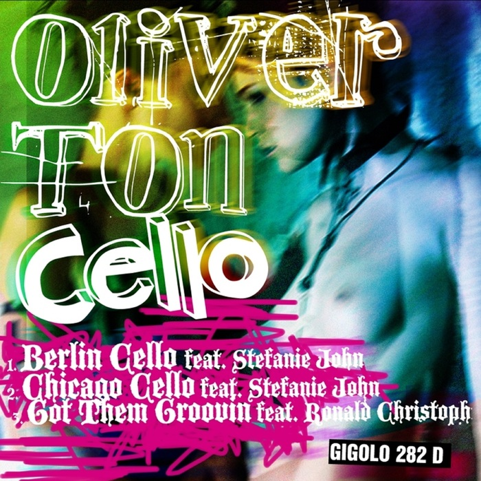 OLIVER TON - Cello