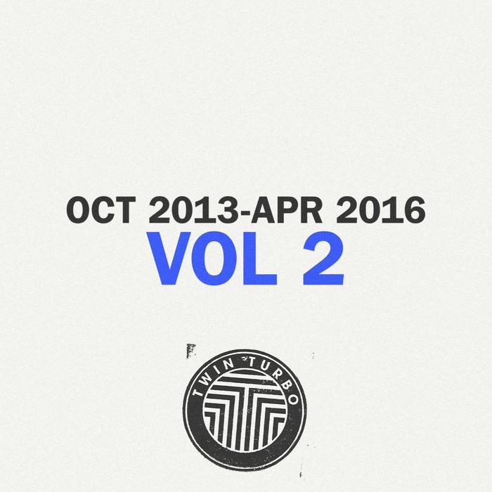 VARIOUS - Twin Turbo Volume Two