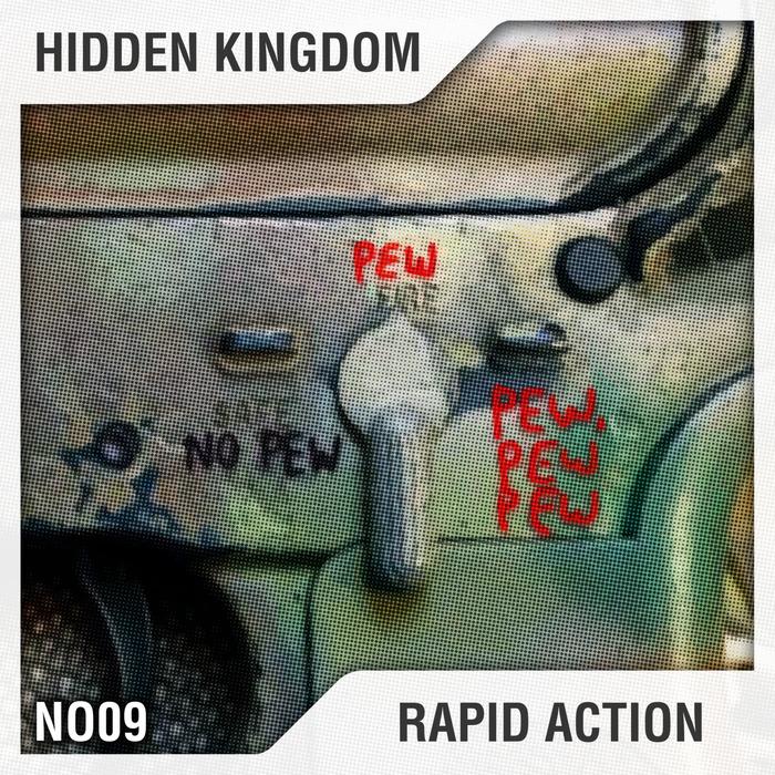 HIDDEN KINGDOM - Rapid Action