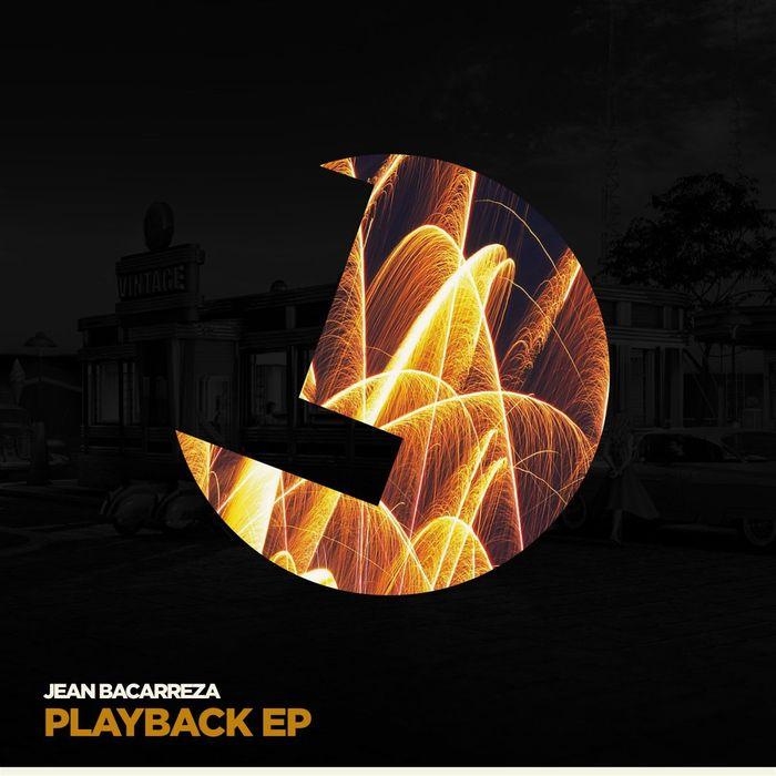 JEAN BACARREZA - Playback