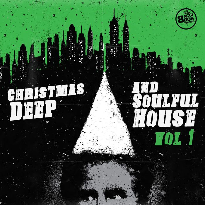 VARIOUS - Christmas Deep And Soulful House Vol 1
