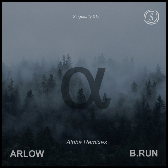 ARLOW - Alpha Remixes