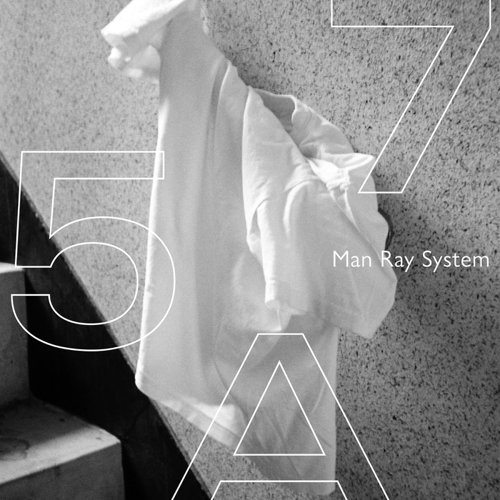 75A - Man Ray System