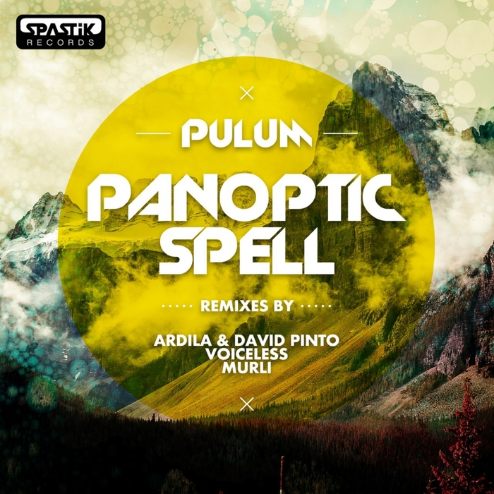 PULUM - Panoptic Spell