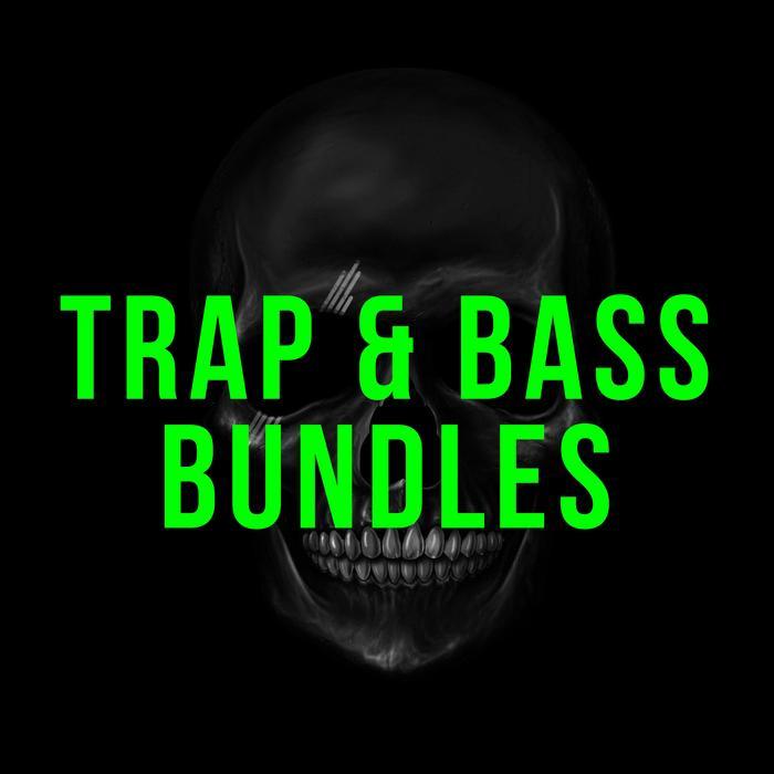 VARIOUS - Trap & Bass Bundles
