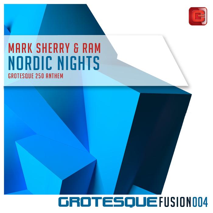MARK SHERRY & RAM - Nordic Nights