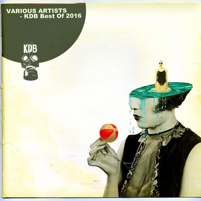 VARIOUS - KDB Best Of 2016