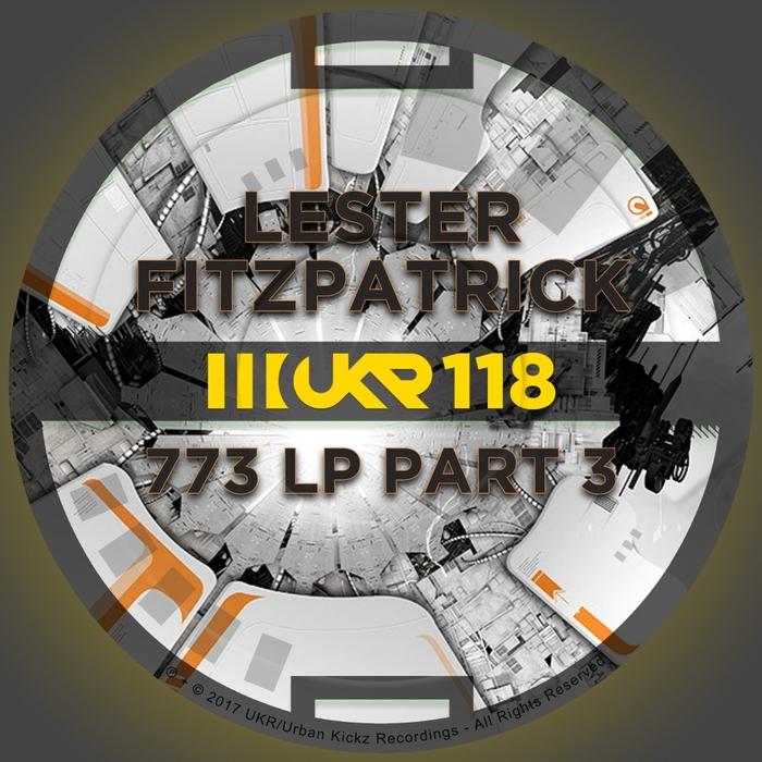 LESTER FITZPATRICK - 773 LP Part 3