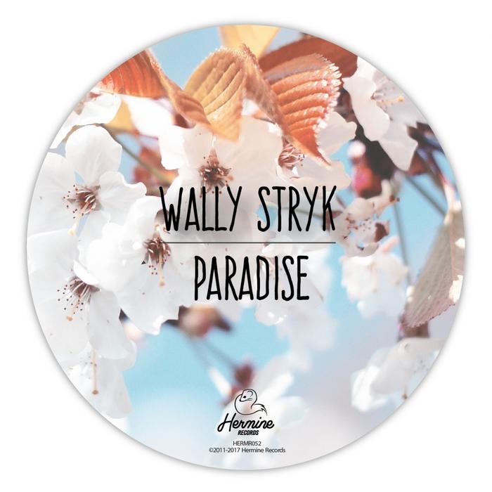 WALLY STRYK - Paradise