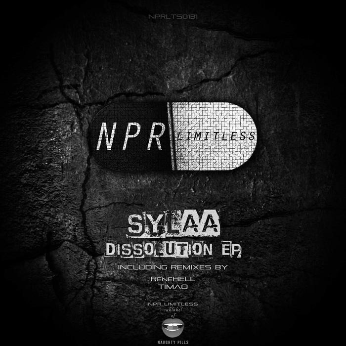 SYLAA - Dissolution EP