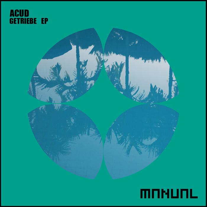 ACUD - Getriebe EP