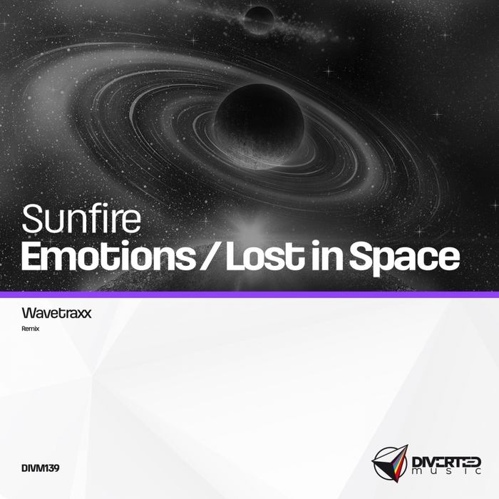 SUNFIRE - Emotions/Lost In Space