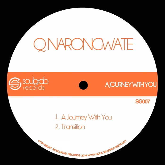 Q NARONGWATE - A Journey With You