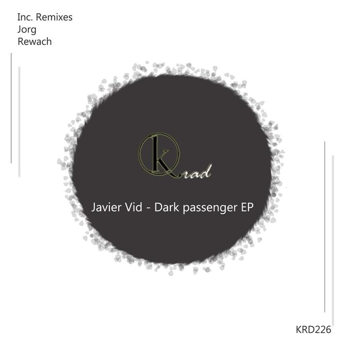 JAVIER VID - Dark Passenger