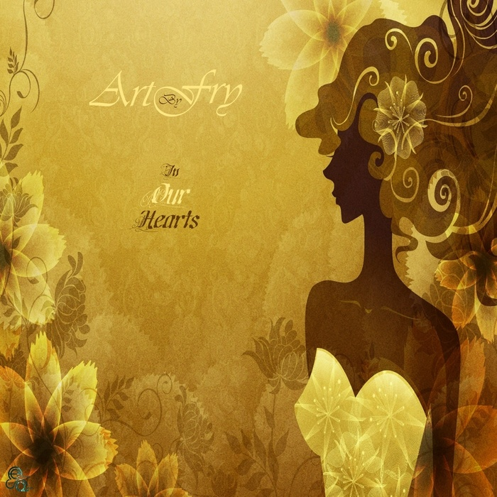 ARTBYFRY - In Our Hearts