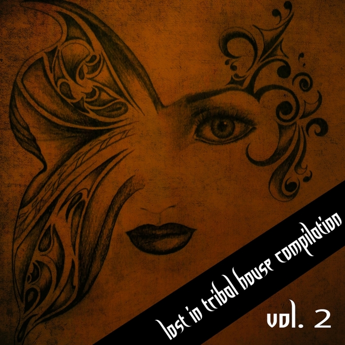 Various lost in tribal house compilation vol 2 at juno for Best tribal house