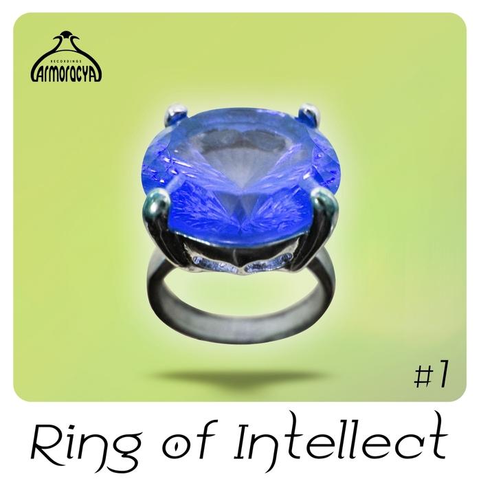 NICK EDWARDSON/MAXIMO GLADIUS/CARMINE RAFAEL FARO/LUDWIG ARMSTRONG/CASSIUS MC FAWNER/LIONEL INDIES - Ring Of Intellect #1