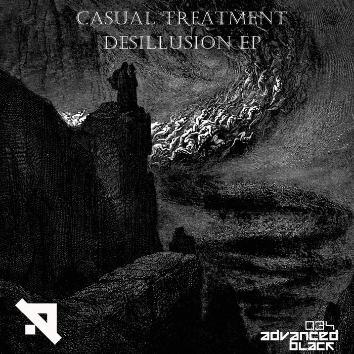 CASUAL TREATMENT - Desillusion EP