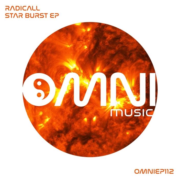 RADICALL - Starburst EP
