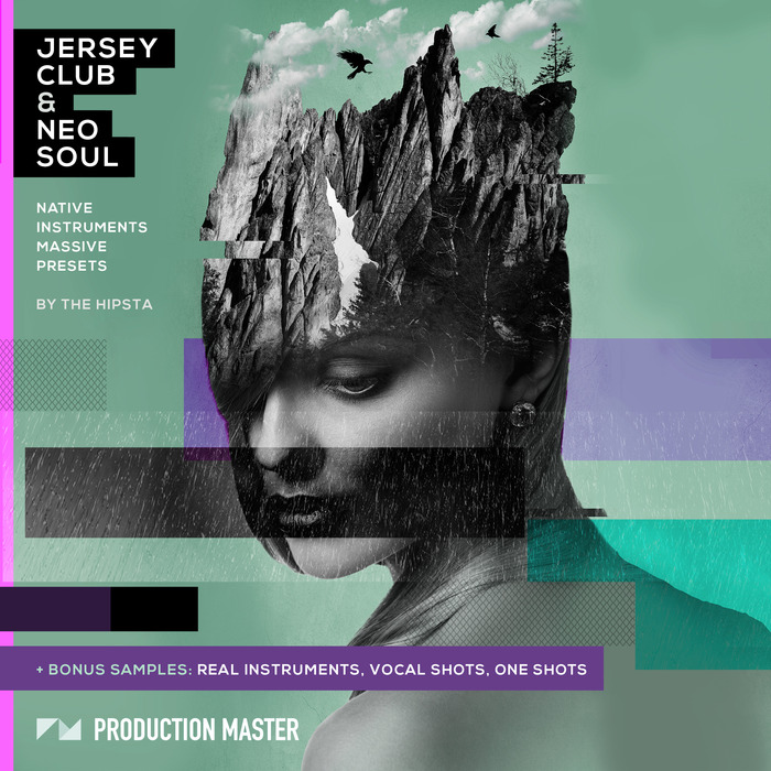 Philosophy: Jersey Club: Neo Soul (Sample Pack Massive