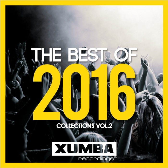 VARIOUS - The Best Of 2016 Collections Vol 2