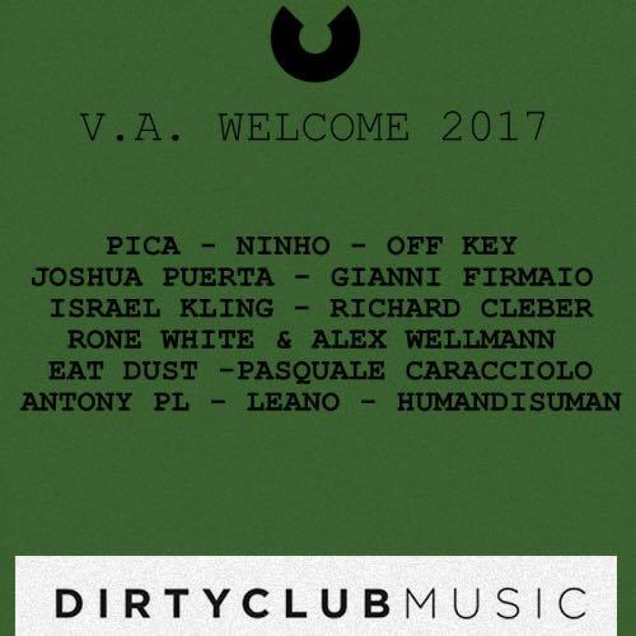 VARIOUS - Welcome 2017