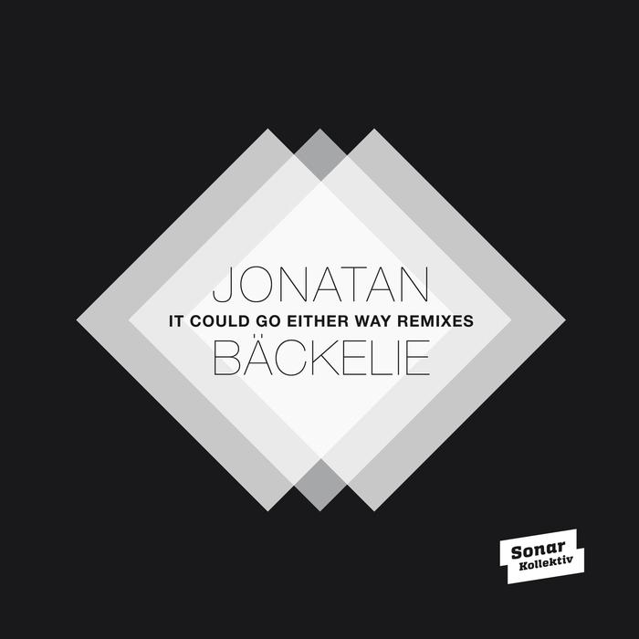 JONATAN BACKELIE - It Could Go Either Way (Remix)