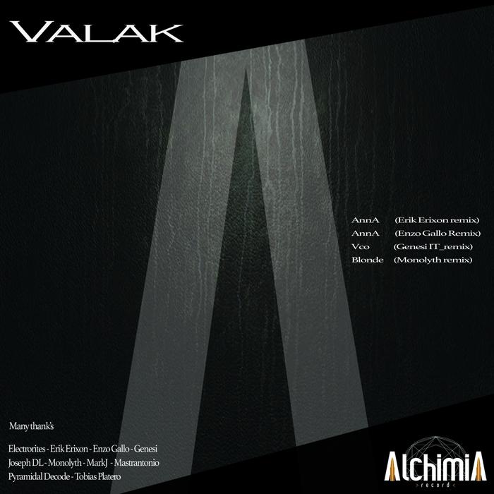 VALAK - SON