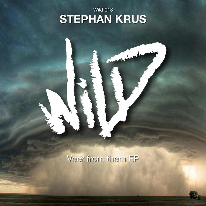 STEPHAN KRUS - Veer From Them