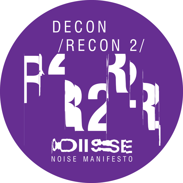PAULA TEMPLE/SOS GUNVER RYBERG/AISHA DEVI/RROSE - Decon/Recon#2