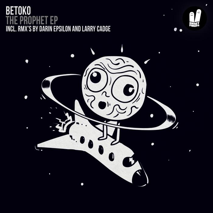 BETOKO - The Prophet EP