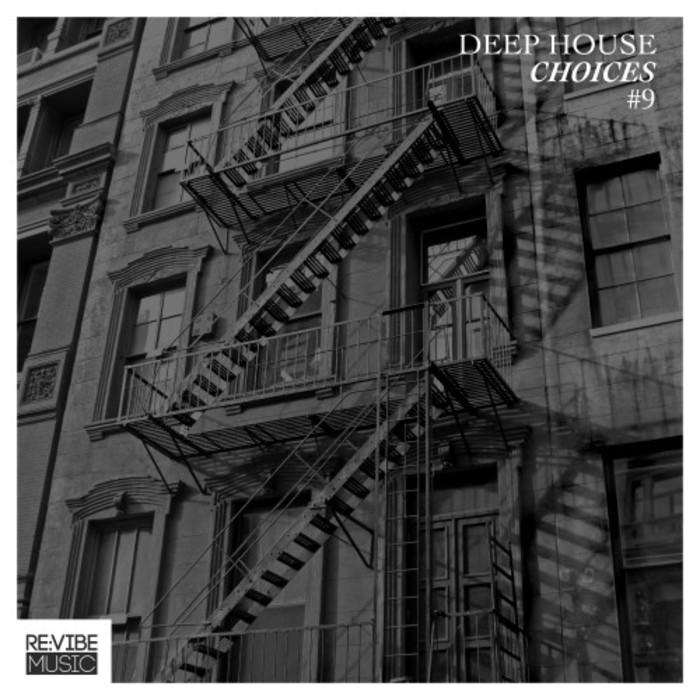 VARIOUS - Deep House Choices Vol 9