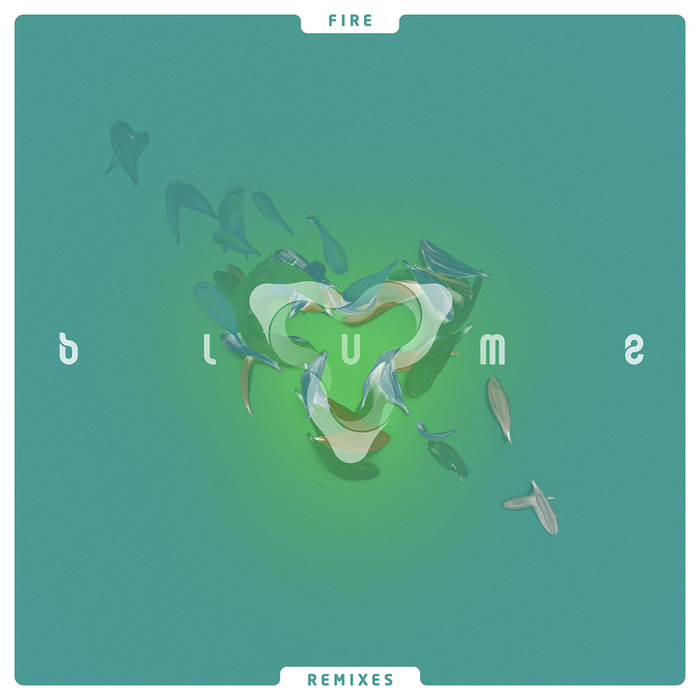 3LAU & Said The Sky feat NEONHART - Fire (Remixes)