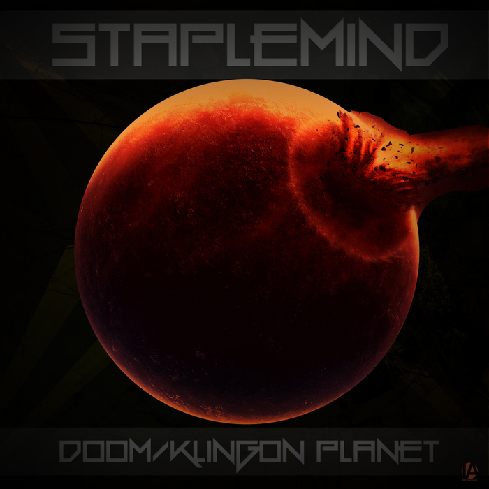 STAPLEMIND - Doom/Klingon Planet