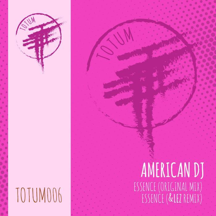 AMERICAN DJ - Essence