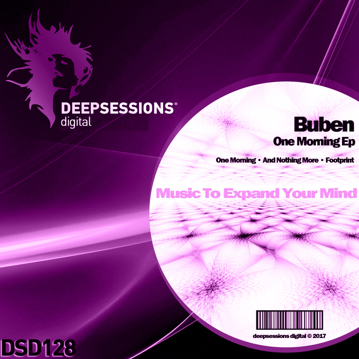 BUBEN - One Morning EP