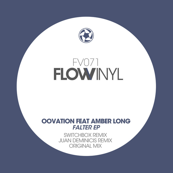 OOVATION/AMBER LONG - Falter