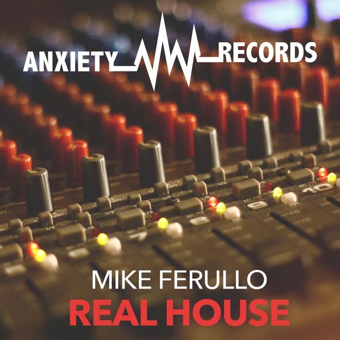 MIKE FERULLO - Real House
