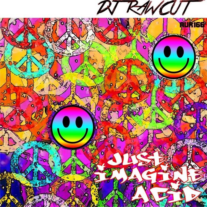 DJ RAWCUT - Just Imagine Acid