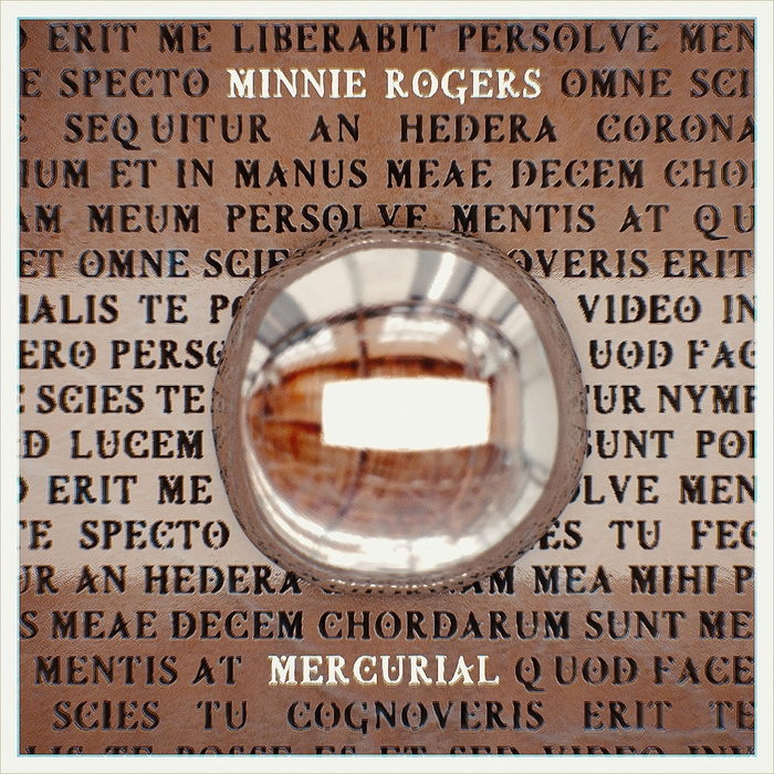 MINNIE ROGERS - Mercurial