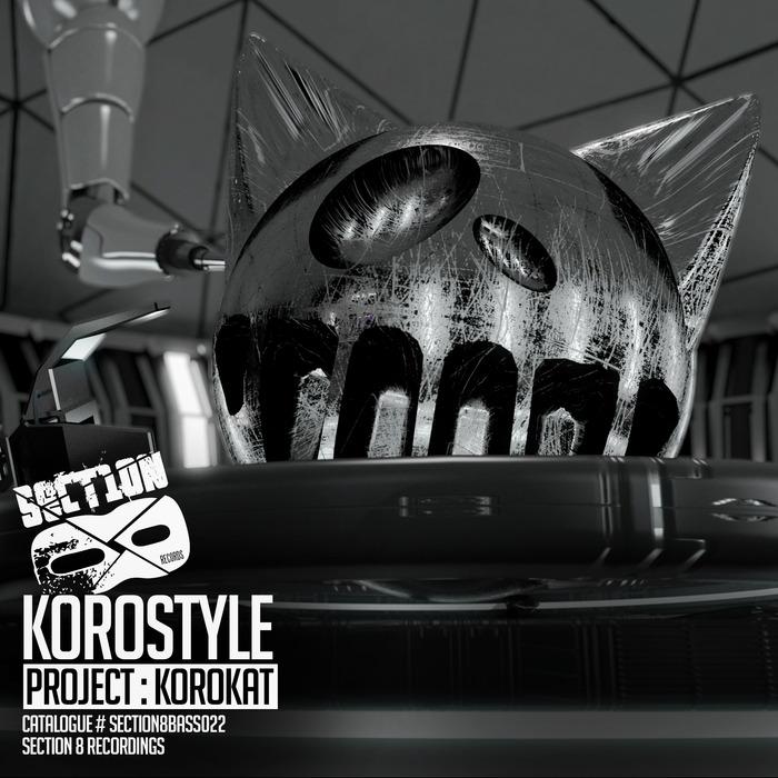 KOROSTYLE - Project/Korokat