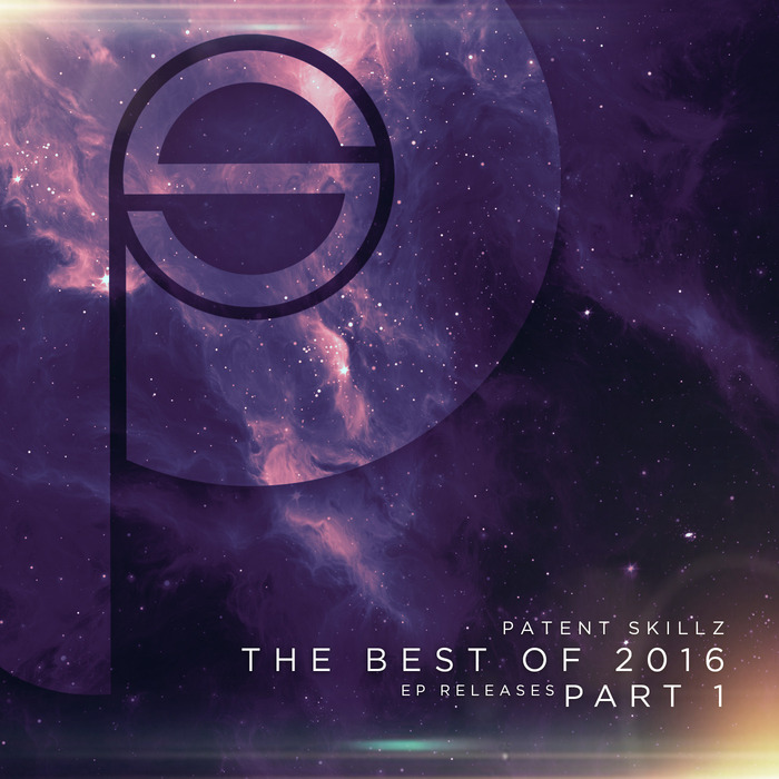 VARIOUS - The Best Of EPs 2016 Part 1