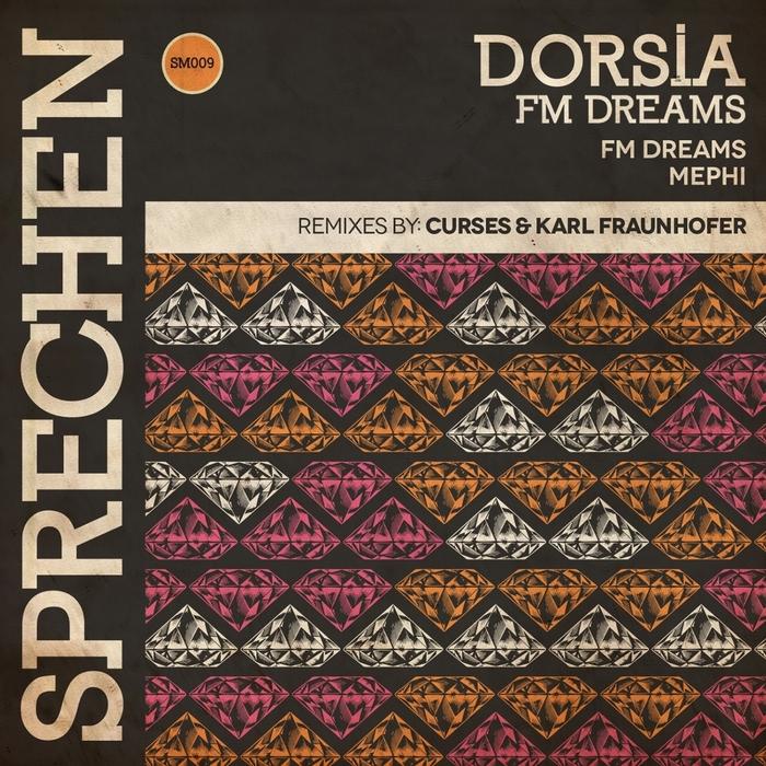 DORSIA - Fm Dreams