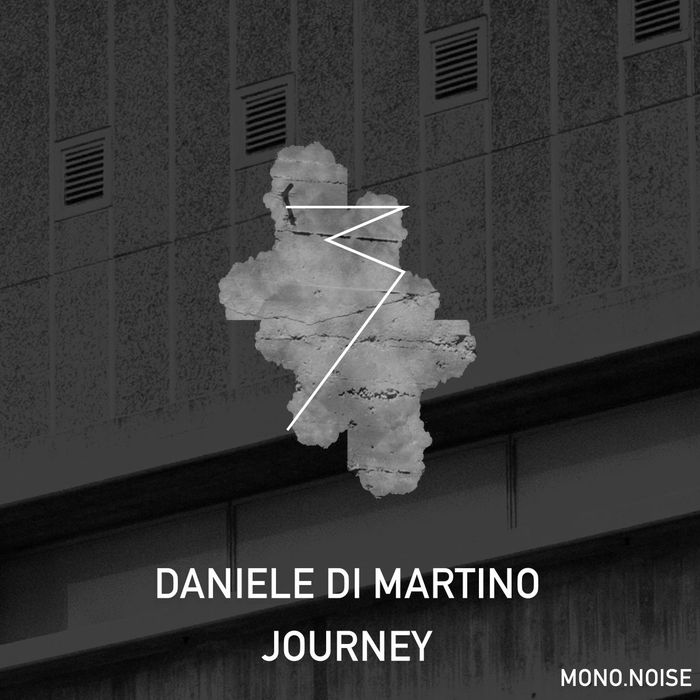 DANIELE DI MARTINO - Journey